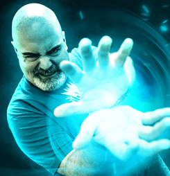 MechaCon Proudly Welcomes Ambassador Kyle Hebert!