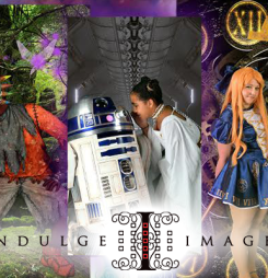 Indulge Images – Green Screen Photo Booth