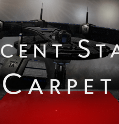 MechaCon's 2317 Red Carpet Affair!