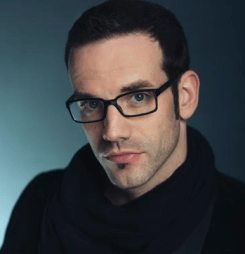 We are immensely excited to welcome J. Michael Tatum to MechaCon 2017