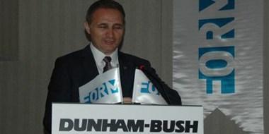 Form Grup'dan Dunham-Bush'un Soğutma Grupları İçin Seminer