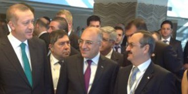 OAİB, Türkiye İnovasyon Haftası'na Katıldı