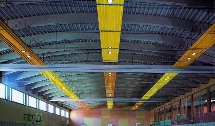Tavan Isıtma Sistemleri