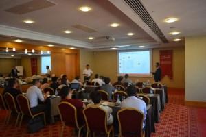 Danfoss Türkiye, imalatçı (OEM) müşterilerine yönelik uygulama eğitimlerine devam ediyor.