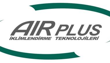 AIRPLUS'ın HRV-IP Tavan Tipi Isı Pompalı Isı Geri Kazanım Cihazları sayesinde