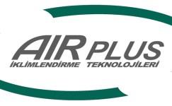 """AIRPLUS, Hijyenik tasarımlı """"AHUPIus H"""" ürün aralığındaki klima santralleri için"""