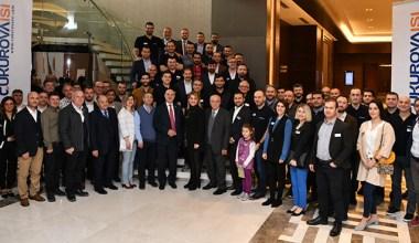 Çukurova Isı 2019 Bayi Toplantısı 6-7 Nisan Tarihlerinde Gerçekleştirildi