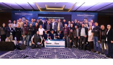 """Grundfos """"Tesisatçı Şampiyonası"""" Nın Türkiye Finali Gerçekleşti"""