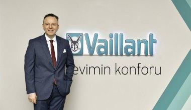 Vaillant koronavirüse karşı aldığı önlemlerle müşterilerine kesintisiz servis hizmeti sunmaya devam ediyor