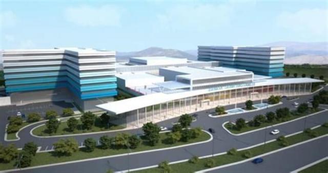 hastane Proje