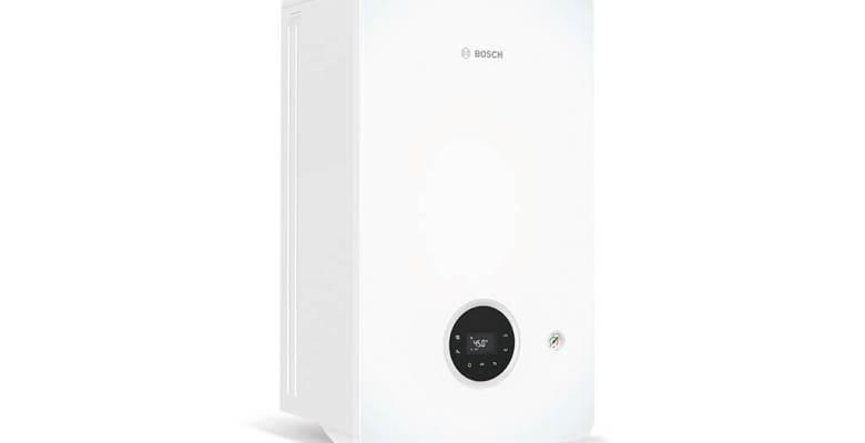 Bosch Termoteknoloji, Condens 2200i W modelinin yeni 20 kW kapasiteli kombisiyle küçük evlere büyük tasarruf sağlıyor!