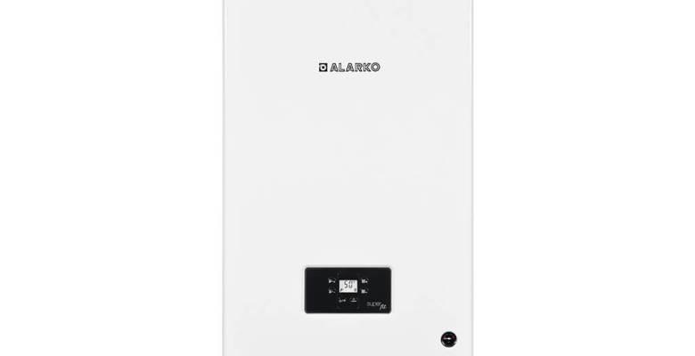 Alarko'dan Super Fit Kombi Kompakt Boyutlarda Süper Performans