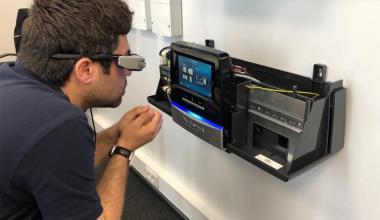 Bosch Termoteknoloji, 'Akıllı Gözlük' Projesiyle uzaktan, kesintisiz hizmet sağlıyor!