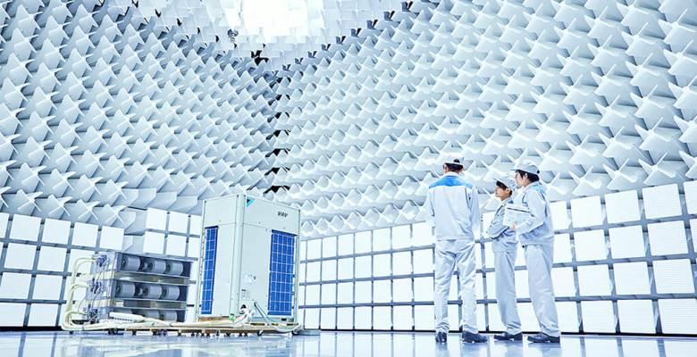 Daikin, dünyanın en yenilikçi ilk 100 kuruluşundan biri seçildi