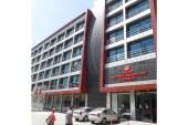 Türkiye Voleybol Federasyonu Merkez Binası ve Volley Otel'e Mitsubishi Heavy İle Hava Konforu