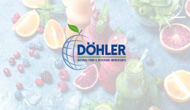 Doehler Gıda'nın Tercihi Duyar Pompa