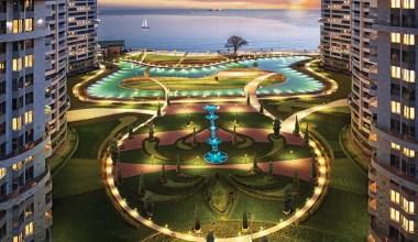 SeaPearl Ataköy Jumeirah Otel ve Residence projesine Daikin imzası