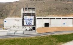 """MİMSAN, EIF'de """"Atıktan Enerji Çözümleri""""ni Anlattı"""