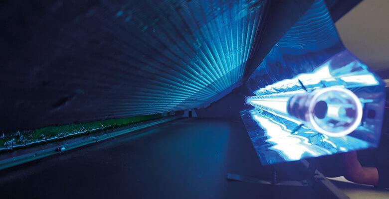 Ultraviyole (UV)