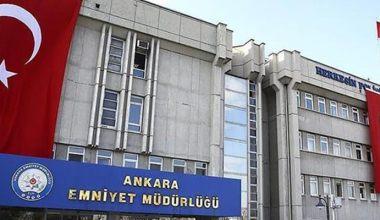 Ankara Emniyet Müdürlüğü Olay Yeri İnceleme Laboratuvarında İmbat Çatı Tipi Klima Tercih Edildi