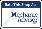 Mechanic Advisor Badge