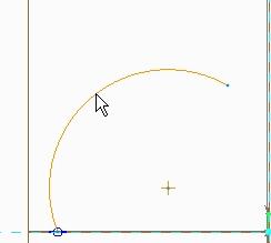 3-point-arc