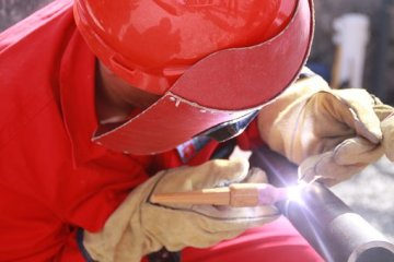 what is gas tungsten arc welding advantages and disadvantages