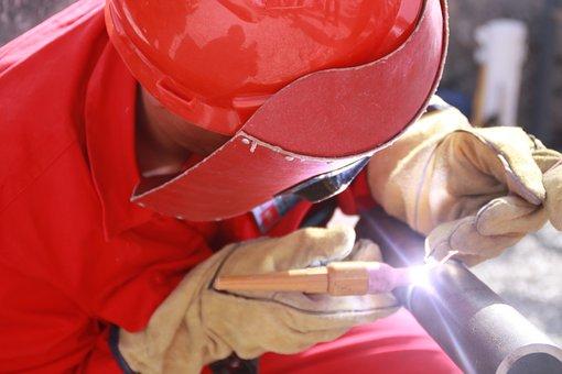 gtaw welding definition