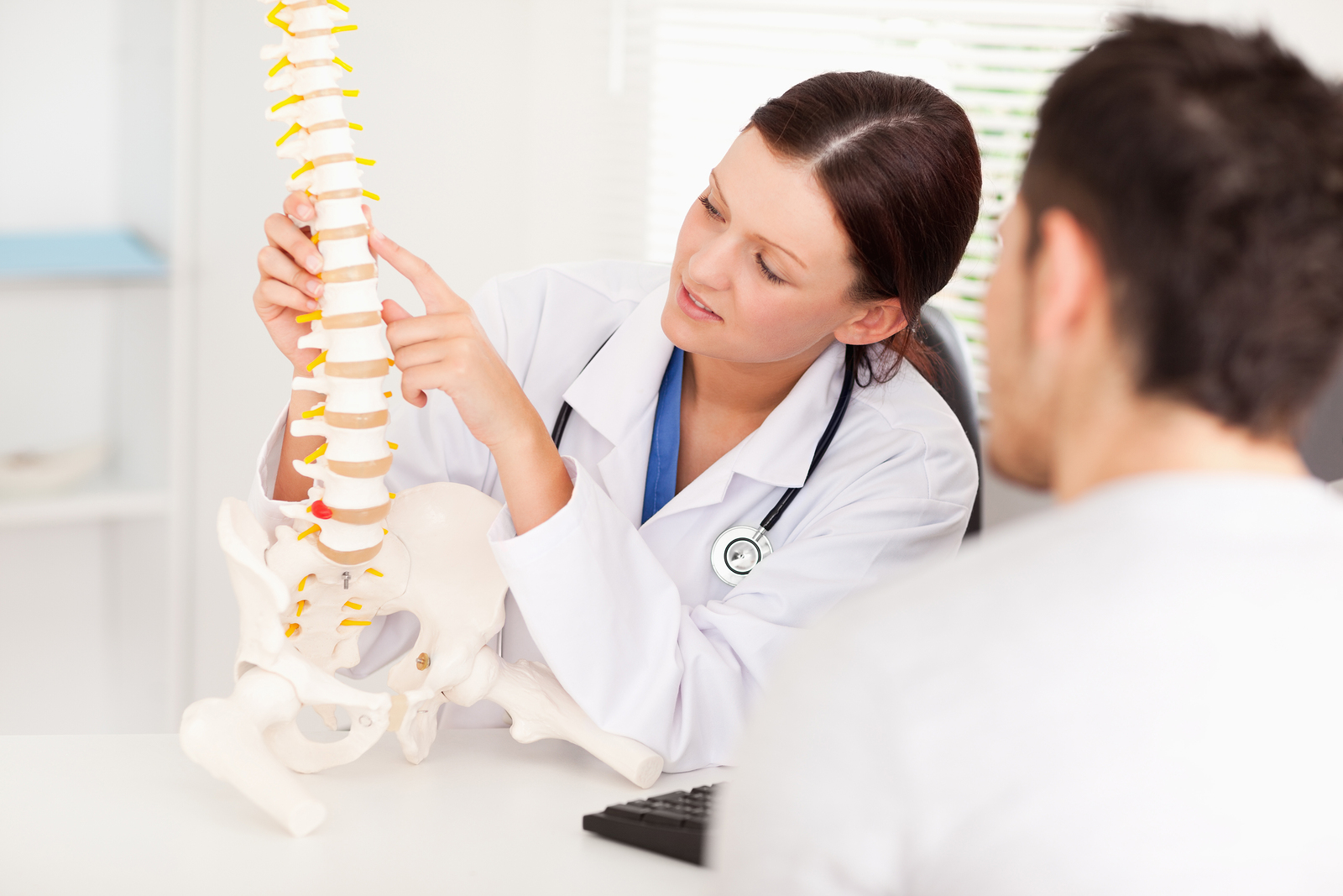 How To Relieve Sciatic Nerve Pain Naturally - MMT - Mechanical Motion Therapy