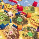 Catan: Merchants of Europe