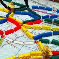Ticket to Ride with Aliens
