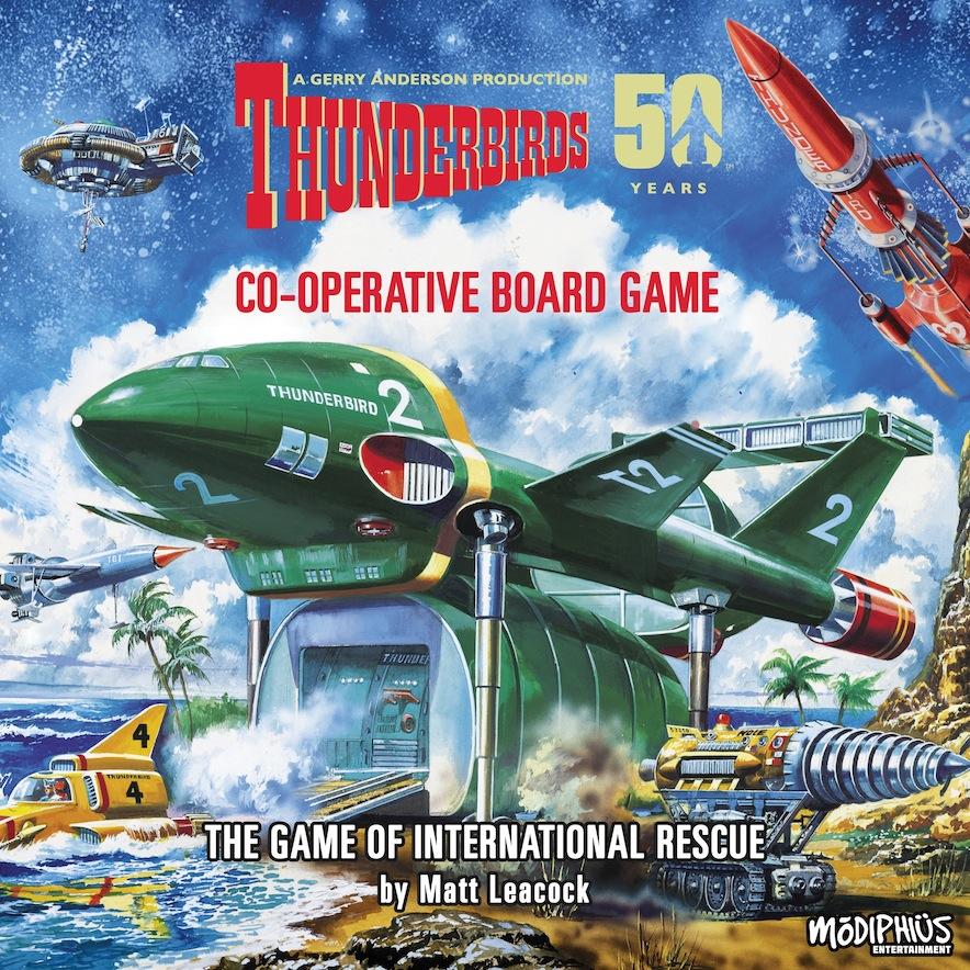 Co-Op Game Design | Mechanics & Meeples