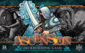 Ascension Core Game