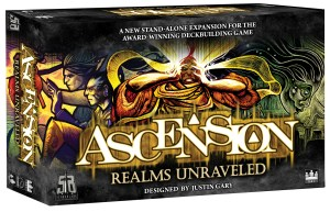 Ascension: Realms Unravelled