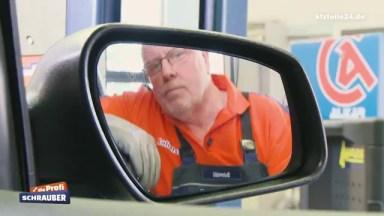 Ford Focus Außenspiegel