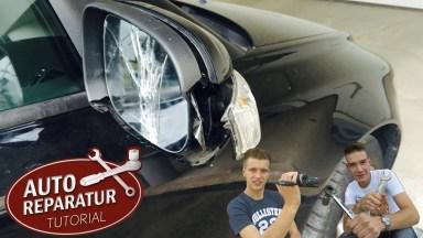 Volvo V50 Außenspiegel