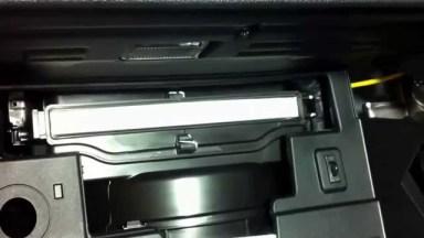 Kia Sportage SL Innenraumfilter