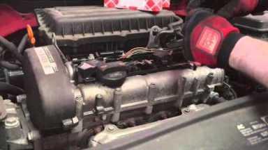 Volkswagen Golf 6 Zündspulen