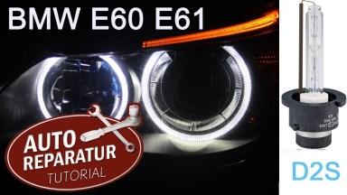 BMW 5er E60 E61 Xenonbrenner