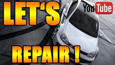 Volkswagen Caddy 3 Gummilager Stabilisator hinten