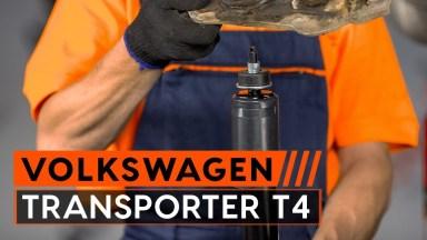 Volkswagen T4 Stoßdämpfer vorne