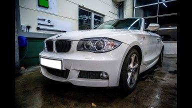BMW 1 E87/E88 Zündkerzen