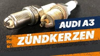 Audi A3 Zündkerzen