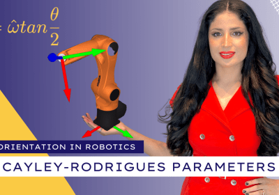 Cayley-Rodrigues