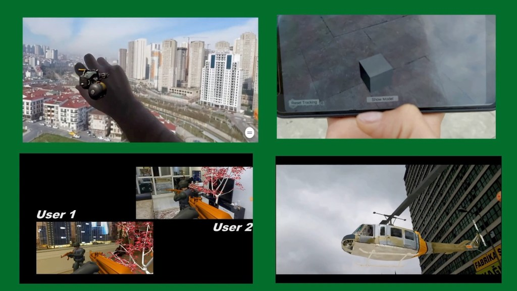augmented-reality-ar-different-technologies