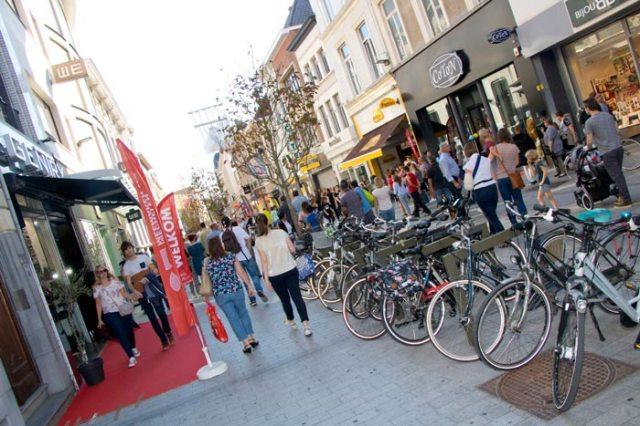 Warm Welkom Weekend Mechelen
