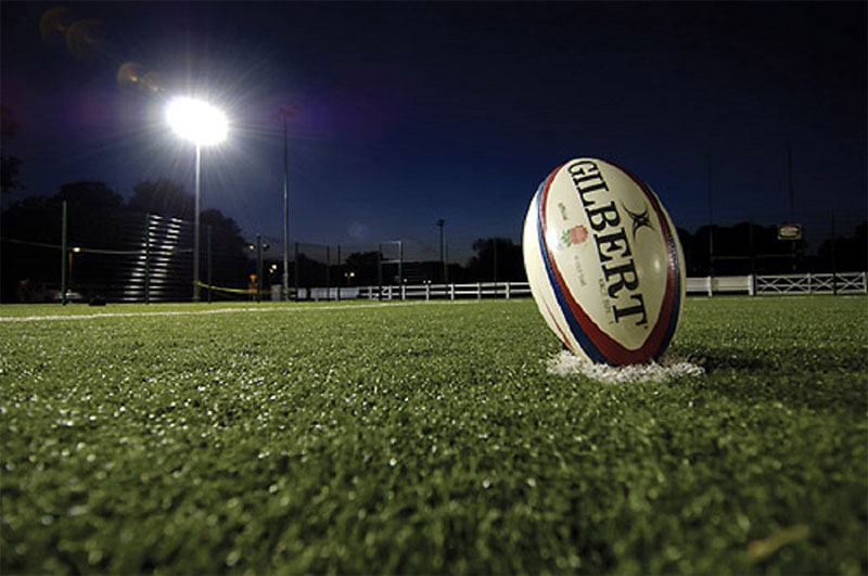 led rugby field lighting how to light