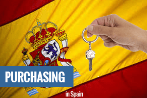 purchasing properties Costa Blanca