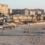 mil p beach - good one