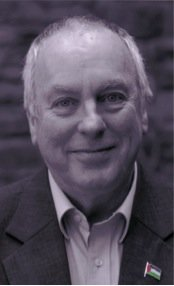 Professor Sir Iain Chalmers